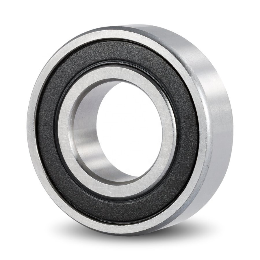 High Load Operation Skate Bearings Deep Groove Ball Bearing 608z for Skateboard