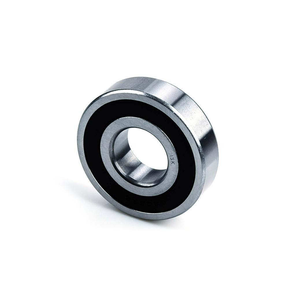 Distributor of NTN Timken NSK SKF NACHI Koyo IKO Original Deep Groo Ball Bearing-6206
