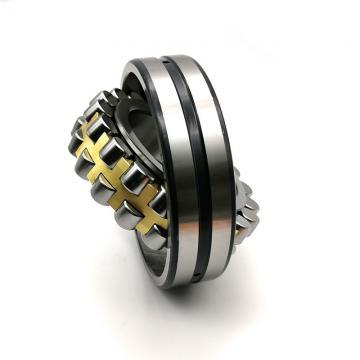 C3 Iron Seal Deep Groove Ball Bearing SKF 6202-2z/C3