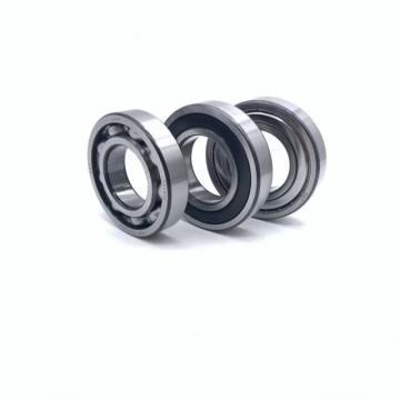 UK 17 2RS 17X40X17 Freewheel Backstop Clutch Bearing for Milling Machine